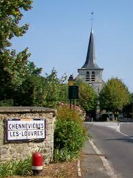 Chennevières-lès-Louvres