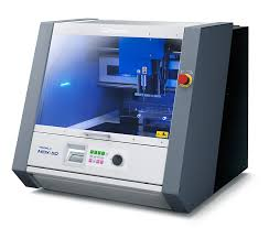 3d milling machine roland dga launches the mdx 50 automated 3d milling machine make