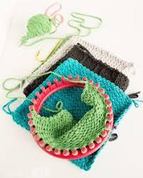 styrofoam ornament with fabric goodknit kisses loom knit