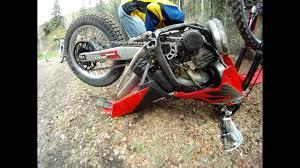 gas gas motocross bikes drowned dirt bike 2007 gas gas ec300 resuscitation youtube