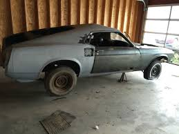 69 ford mustang fastback for sale 1969 mustang fastback project car for sale photos technical