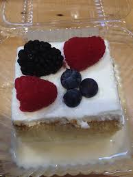 tres leches cake it u0027s hard to find around but they have it here