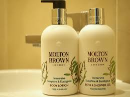 embrace the sea with the molton brown seabourne collection