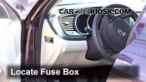 Kia Optima 2015 Interior 2011 2016 Kia Optima Interior Fuse Check 2013 Kia Optima Lx 2 4l