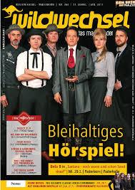 Brauner Hirsch Bad Driburg Wildwechsel 01 2017 Nord Ausgabe By Wildwechsel Das Magazin Der
