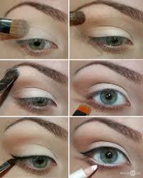 review tutorial makeup sehari hari 30 tutorial make up mata natural coklat sehari hari cara make up