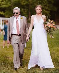 a rustic easygoing wedding in the catskills martha stewart weddings