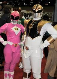 Power Ranger Halloween Costume Power Rangers Couples Costume Idea Couples Halloween Costumes