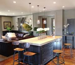keegan kitchen family room contemporary kitchen columbus