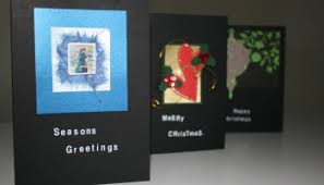 how to make easy festive felt decorations katy bloss