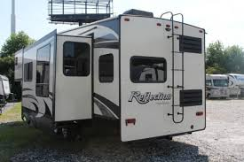 5th Wheel Awnings 2018 Grand Design Reflection 307mks 5th Wheel Camper Rear Living 2