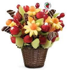 fruit flower arrangements birthday basket with beers buscar con fruits baskets