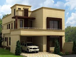 home design for 7 marla front elevation of 5 marla houses in lahore home mansion