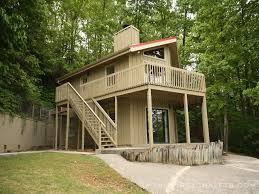 sugar booger a 1 bedroom cabin in gatlinburg tennessee