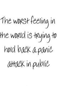Panic Attack Meme - 5 things people with anxiety want you to know about panic attacks