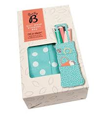 busy b gift wrap storage bag co uk office products