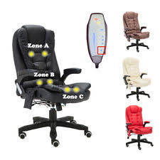 reclining computer chair ebay