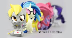 My Little Pony Blind Bags Box My Little Pony Chibi U0027s Line By Welovefine Revealed Mlp Merch