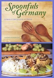 regional cuisine spoonfuls of germany german regional cuisine kindle edition by