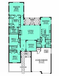 Home Floor Plans Two Master Suites by 2 Storey House Floor Plan With Perspective Dl4015 Dl 4015l Single