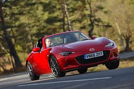 mazda mx 5 rf vs used mercedes benz slk which is best autocar