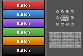 for android gradient buttons for android dibbus