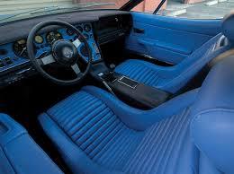 maserati blue interior thursday cartunes joe walsh life u0027s been good and the maserati