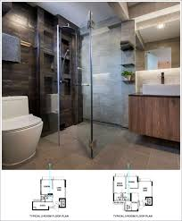 15 concise layout designs for alkaff oasis bidadari toilet
