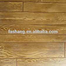 interior decorative wood grain wall paneling faux textured