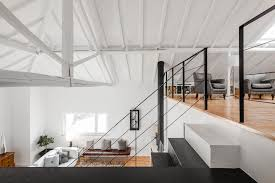 Modern Barn House Floor Plans Arkitekthus Arkitektritade Hus Av Claesson Koivisto Rune Thomas