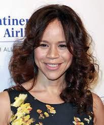 rosie perez hairstyles in 2018