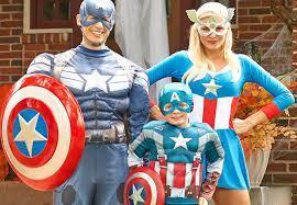 Superheroes Halloween Costumes Superheroes Villains Halloween Party Theme Halloween Costume