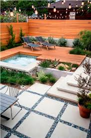 Landscaping Ideas For Large Backyards Home Decor Awesome Big Backyard Ideas Large Backyard Landscaping
