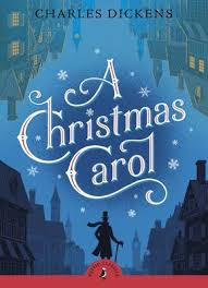 a carol by charles dickens anthony horowitz waterstones