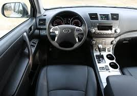 2008 toyota highlander reliability what to look for when buying a used toyota highlander
