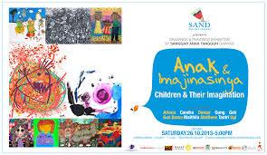 cara membuat poster untuk anak sd sanggar anak tangguh strong children strong nation