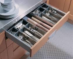 most modern cutlery storage design ideas for your voguish kitchen