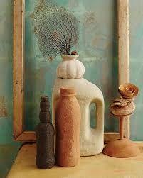 Sand Vase Sand Textured Bottles U0026 Vases Sweet Paul Magazine