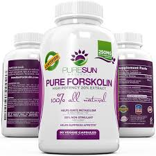 What Is 138 311 As A Percent Amazon Com Pure Sun Naturals Pure And Potent Forskolin Weight