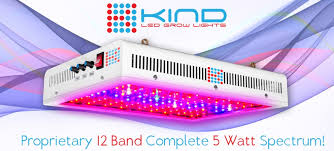 what are the best led grow lights for weed kind k5 xl1000 led grow light hydroponic indoor gardening
