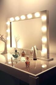 best type of lighting for makeup vanity ideas table bathroom