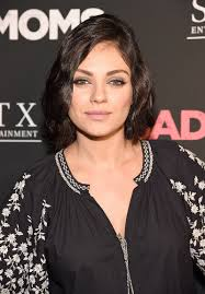 tessanne chin new hairstyle mila kunis may or may not have cut her hair into a super short bob