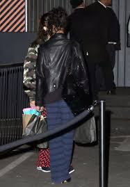 fka twigs at nightingale plaza in west hollywood 12 20 2016