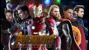 avengers infinity war trailer 2018 hd youtube
