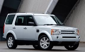 2009 land rover 2009 land rover lr3 features and specs car and driver