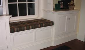 custom window seat cushions custom window seat cushions cushion