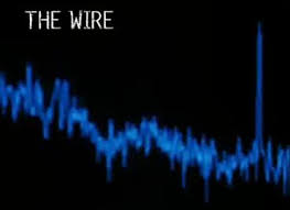 Praise The Lord I Saw The Light The Wire Wikipedia