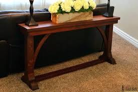 long skinny console table long skinny sofa table medium size of console table console table