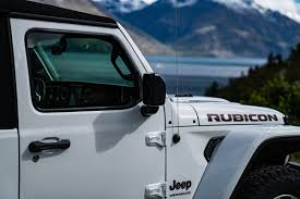 2018 jeep wrangler rubicon 2018 jeep wrangler first drive review all new wrangler sets the