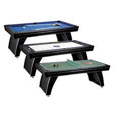 fat cat game table fat cat phoenix mmxi 7 3 in 1 billiard table gld products